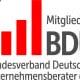 Aktuelle BDU Veröffentlichung zum Thema KPI's in der Unternehmensberatung 2