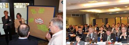 Herbstfachtagung des KMU-Beraterverbandes 1