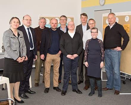 omegaconsulting gründet Nordgruppe: Kunden können von Vielseitigkeit der Nachfolge-Berater in der Region profitieren 1